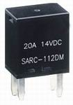 SARC-RELAY Relays Product solid picture