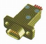 J30J type –GA crimp contact connectors Connectors Receptacle