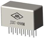 Electromagnetism JZC-098M Hermetically sealed electromagnetic relays Relays