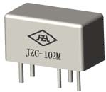 Electromagnetism JZC-102M Ultraminicaturi hermetically sealed electromagnetic relays Relays