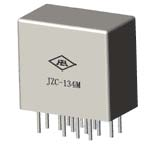 Electromagnetism JZC-134M Ultraminicaturi hermetically sealed electromagnetic relays Relays