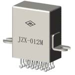 Electromagnetism JZX-012M Hermetically sealed electromagnetic relays Relays