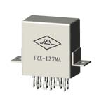 Electromagnetism JZX-127MA Hermetically sealed electromagnetic relays Relays