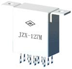 Electromagnetism JZX-127M Hermetically sealed electromagnetic relays Relays