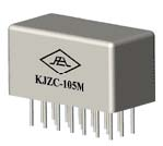KJRC-105M Ultraminicaturi hermetically sealed electromagnetic relays Relays Product solid picture