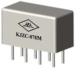 KJZC-078M Ultraminicaturi hermetically sealed electromagnetic relays Relays Product solid picture