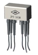 JPT-161M RF coaxial relays Relays Product solid picture