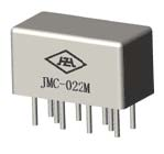 Magnetism Keep JMC-022M Ultraminiature and hermetically sealed   electromagnetic keeping relays  Relays
