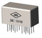 Magnetism Keep JMC-069M Ultraminiature and hermetically sealed   electromagnetic keeping relays  Relays