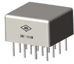 JMC-104M Ultraminiature and hermetically sealed   electromagnetic keeping relays  Relays Product solid picture