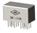 JMC-135M Ultraminiature and hermetically sealed   electromagnetic keeping relays  Relays Product solid picture