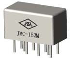 Magnetism Keep JMC-153M Ultraminiature and hermetically sealed   electromagnetic keeping relays  Relays