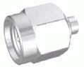 SSMA series Connectors Product solid picture