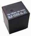 Automobile power relay SLE-RELAY Relays