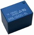 Communication Relay SRS/SRSZ-RELAY Relays