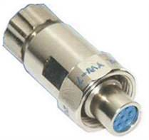 YW1 series  Connectors Product solid picture