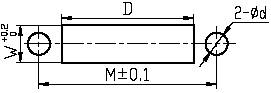 J41D series Connectors Product Outline Dimensions