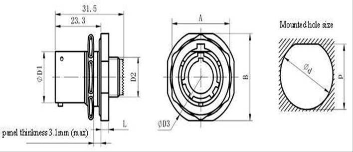 mil-dtl-38999 series iii ethernet