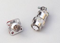 Series Y8B,Y8C,Circular,Electrical Connector series Connectors Product solid picture